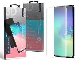 a0e54a2b0fc9 Фото Zifriend 3D Full Cover Curved Edge Samsung Galaxy S10 Plus Crystal  Clear (703684)