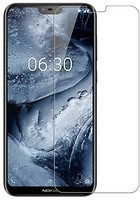 Фото Nillkin Crystal Nokia 6.1 Plus/X6