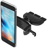Фото iOttie Easy One Touch Mini CD Slot Universal Car Mount Holder Cradle (HLCRIO123)