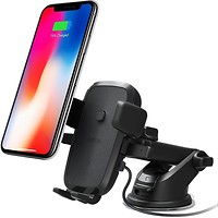iOttie Easy One Touch 4 Qi Wireless Fast Charging Mount (HLCRIO134)