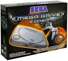 Фото Sega Mega Drive One