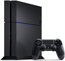 Фото Sony PlayStation 4 500 GB