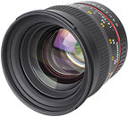 Фото Samyang 50mm f/1.4 AS UMC Samsung NX