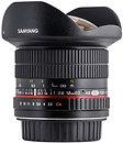 Фото Samyang 12mm f/2.8 ED AS NCS Fisheye Samsung NX