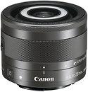 Фото Canon EF-M 28mm f/3.5 Macro IS STM