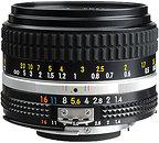 Фото Nikon 50mm f/1.4 MF