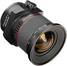 Фото Samyang 24mm f/3.5 ED AS UMC T-S Nikon F