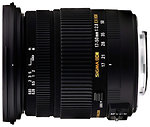 Фото Sigma AF 17-50mm f/2.8 EX DC OS HSM Canon EF-S