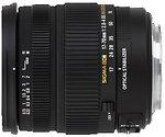 Фото Sigma AF 17-70mm f/2.8-4 DC Macro OS HSM Canon EF-S