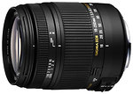 Фото Sigma AF 18-250mm f/3.5-6.3 DC OS HSM Macro Canon EF-S