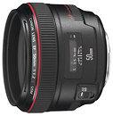 Фото Canon EF 50mm f/1.2L USM