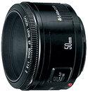 Фото Canon EF 50mm f/1.8 II