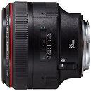Фото Canon EF 85mm f/1.2L II USM