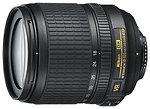 Фото Nikon 18-105mm f/3.5-5.6G AF-S ED DX VR Nikkor