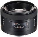 Фото Sony 50mm f/1.4 (SAL-50F14)