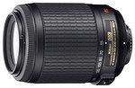 Фото Nikon 55-200mm f/4-5.6G ED AF-S DX Zoom Nikkor