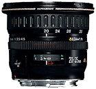 Фото Canon EF 20-35mm f/3.5-4.5 USM