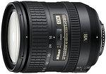 Фото Nikon 16-85mm f/3.5-5.6G ED VR AF-S DX Nikkor