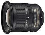 Фото Nikon 10-24mm f/3.5-4.5G ED AF-S DX Nikkor