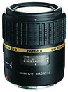 Фото Tamron SP AF 60mm f/2.0 Di II LD Macro Nikon F