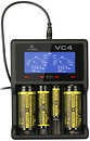 Фото Xtar Direct VC4 Charger