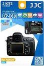 Фото JJC LCD Cover Nikon D810 (LCP-D810)