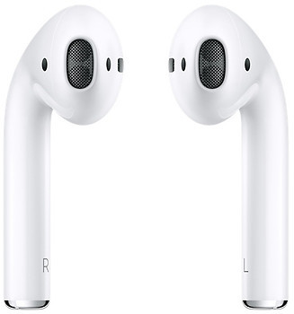 Фото Apple AirPods MMEF2