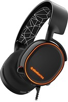 Фото SteelSeries Arctis 5