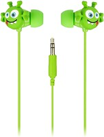 My Doodles Alien In-Ear Headphones
