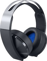 Фото Sony PlayStation Platinum Wireless Headset