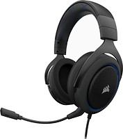 Фото Corsair HS50 Stereo Gaming Headset