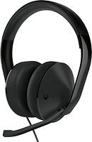 Фото Microsoft Xbox One Stereo Headset