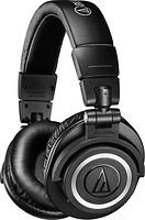Фото Audio-Technica ATH-M50xBT