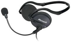 Фото Microsoft LifeChat LX-2000