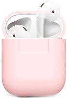 Фото Elago Silicone Case AirPods Pink (EAPSC-PK)