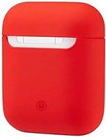Фото ArmorStandart Slim Case for Apple AirPods Red (ARM53668)