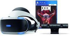 Sony PlayStation VR DOOM Bundle v.2