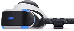 Фото Sony PlayStation VR (CUH-ZVR2)