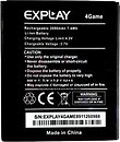 Фото Explay 4Game 2000 mAh