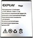 Фото Explay Vega 2000 mAh