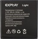 Фото Explay Light 1800 mAh