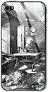 Фото SOX Artist A. Durer St. Jerome Samsung Galaxy S i9000