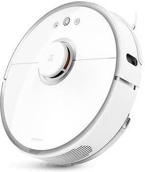 Фото Xiaomi Mi Robot Vacuum Cleaner 2