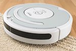 Фото iRobot Roomba 510