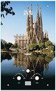 Фото AquaHeat ВПГУ 18 Sagrada-Familia 10L LCD