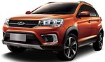 Фото Chery Tiggo 2 (2016) 1.5 5MT Luxury