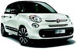 Фото Fiat 500L (2012) 1.3 5AT Pop Star