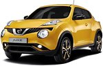 Фото Nissan Juke (2014) 1.6 (94 л.с.) 5MT 2WD Base