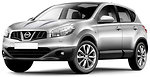 Фото Nissan Qashqai (2010) 1.6 CVT 2WD SE+ (-A-C-)