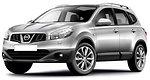 Фото Nissan Qashqai+2 (2010) 2.0 MT 2WD SE+ (-A---)